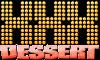 XXX Dessert Logo